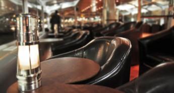 un restaurant tendance paris paris en sc ne est fait. Black Bedroom Furniture Sets. Home Design Ideas