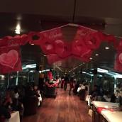 Saint Valentin a bord du Paris en Scene 2015
