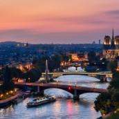 Le Paris en Scène