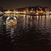 Paris en Scène nuit