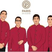 L'équipe de Paris en Scène